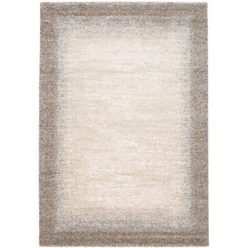 Teppich Vazquez in Beige/Braun Brambly Cottage Teppichgröße: Rechteckig 120 x 170 cm | Heimtextilien > Teppiche > Sonstige-Teppiche | Brambly Cottage