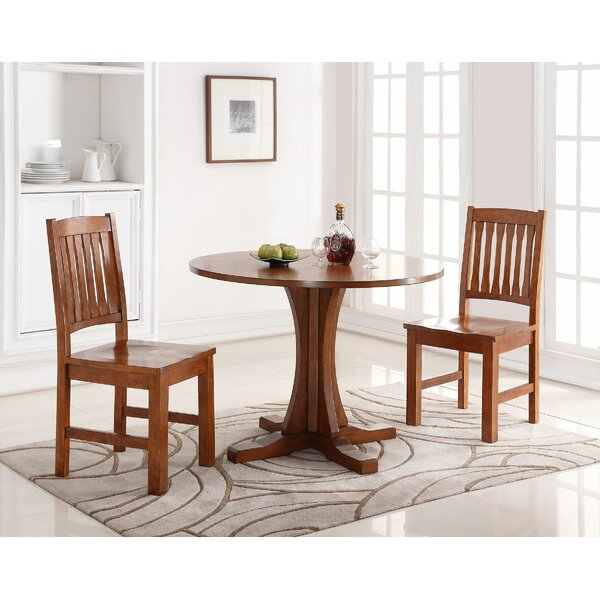 Fort Kent Dining Table by Loon Peak