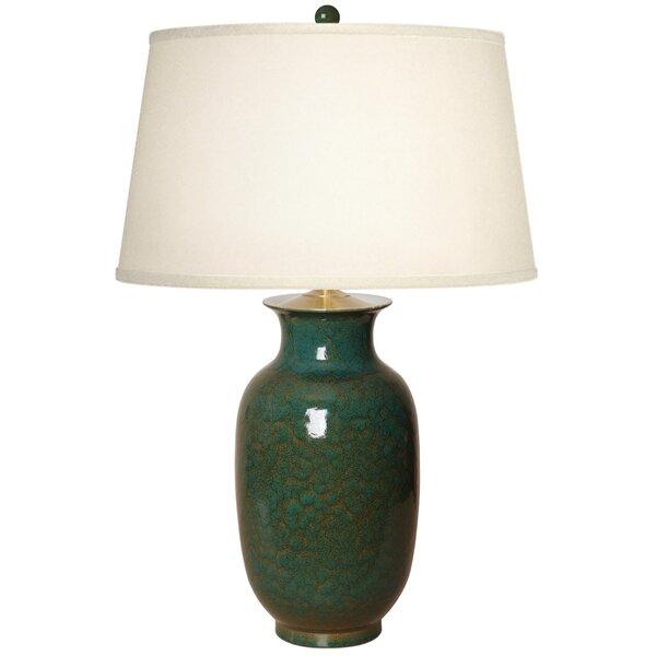 Baddesley Lantern 30 Table Lamp by Canora Grey
