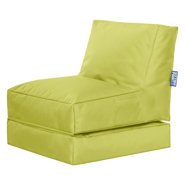 Bean Bag Lounger by Latitude Run