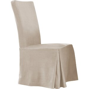 Dining Chair Regular Slipcover (Set of 2)