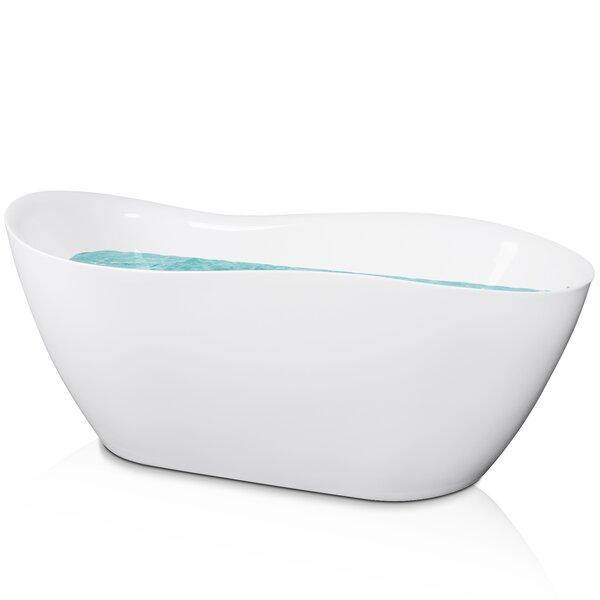 67 x 31 Soaking Bathtub by AKDY
