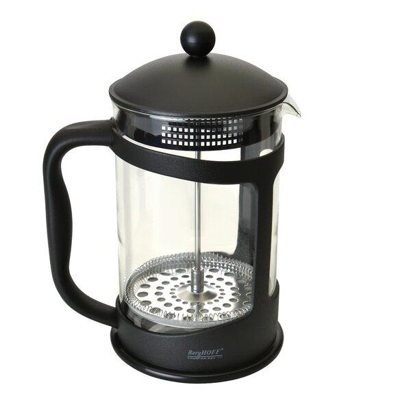 Studio Coffee/Tea Plunger by BergHOFF International