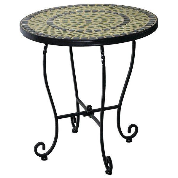 Shannon Side Table by Alfresco Home