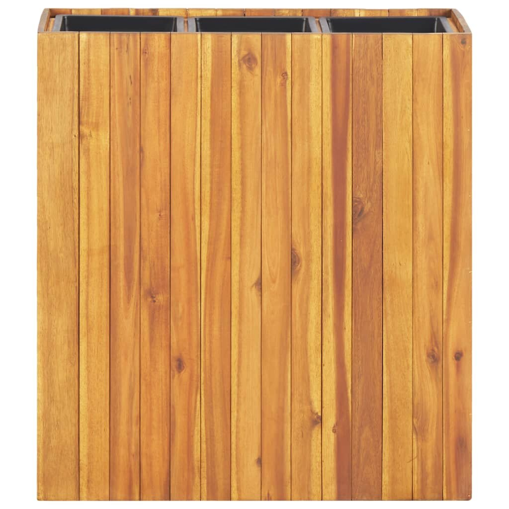Monique Wooden Planter Box