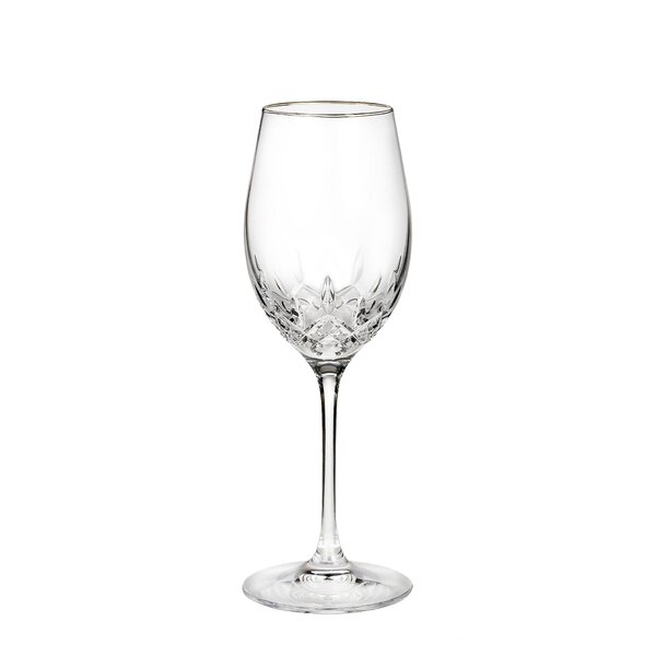 Lismore Essence White Wine Glass by Waterford