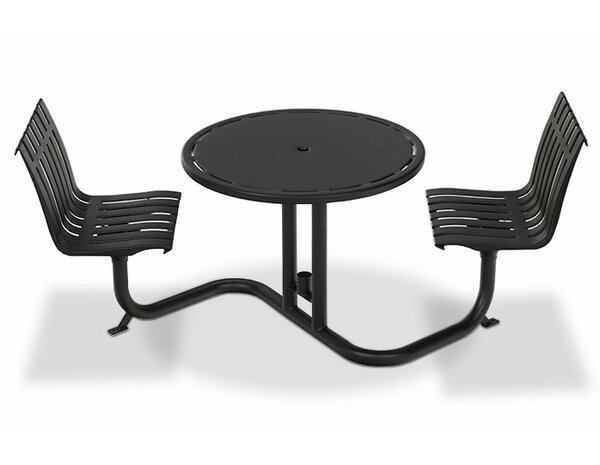 Latitude 3 Piece Bistro Set by Anova