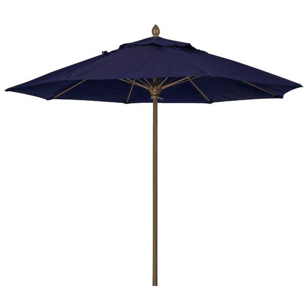 Burruss 9' Market Umbrella By Freeport Park 2020 Sale