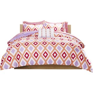 Piper Complete Bed and Sheet Comforter Set
