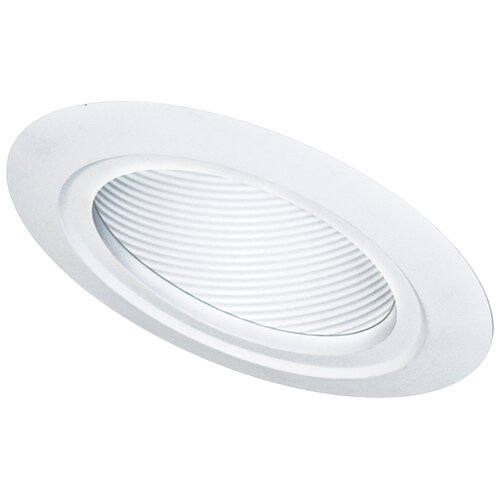 Sloped Baffle 5 Recessed Trim by Elco Lighting