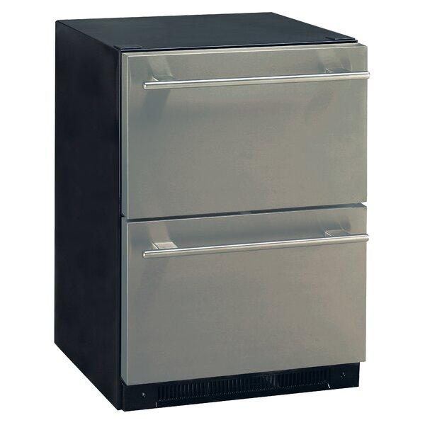 5.4 cu. ft. Undercounter Refrigerator by Haier