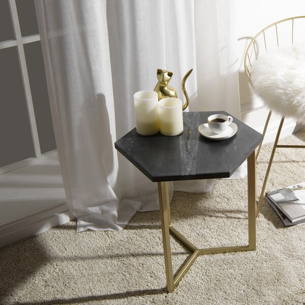 Finian End Table by Mercer41