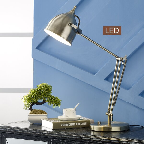 Greenhalgh 28 Desk Lamp by Charlton Home