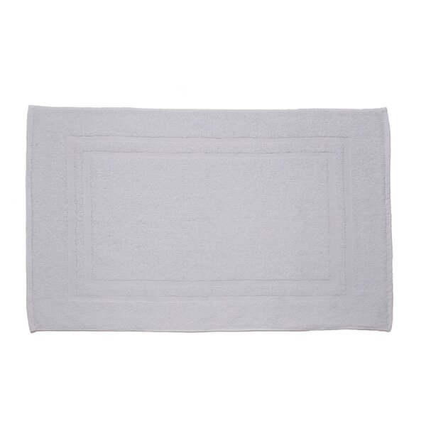 100% Cotton Bath Rug (Set of 6)