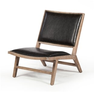 Dromain Lounge Chair by Langley Street