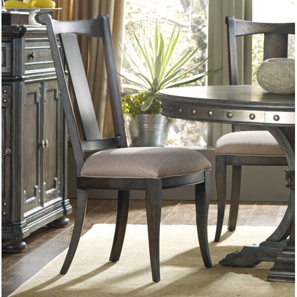 Vintage West Dining Chair By Hooker Furniture