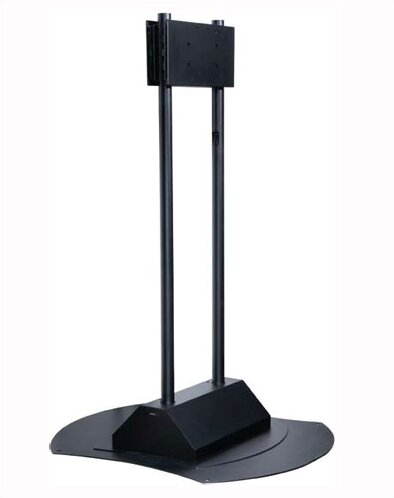 Large DualFixed Floor Stand Mount for 50 - 71 Plasma by Peerless-AV