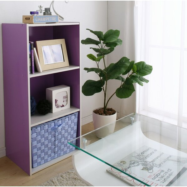 Bookcase by IRIS USA, Inc.