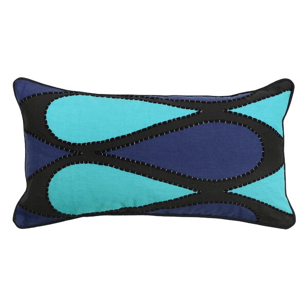 Racavan Cotton Lumbar Pillow by Corrigan Studio