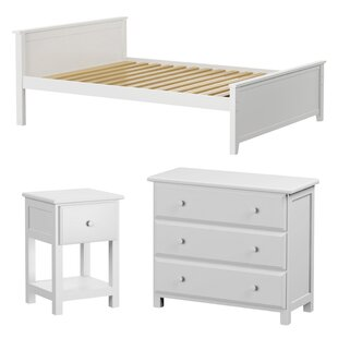 Compare & Buy Ginny Panel Configurable Bedroom Set By Harriet Bee