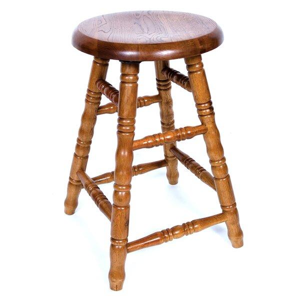 30 Swivel Bar Stool by AW Furniture