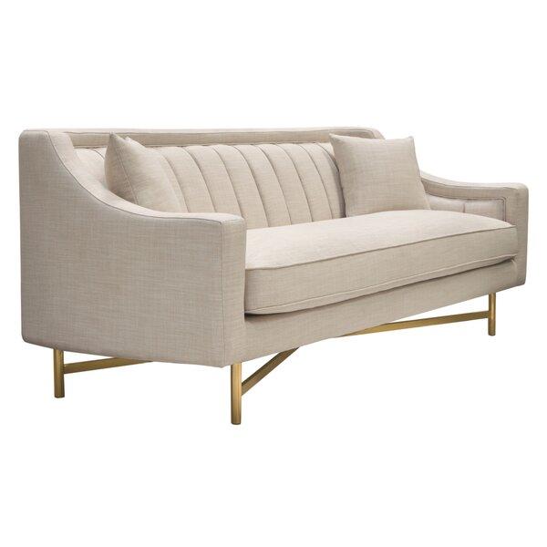 Croft Sofa by Diamond Sofa