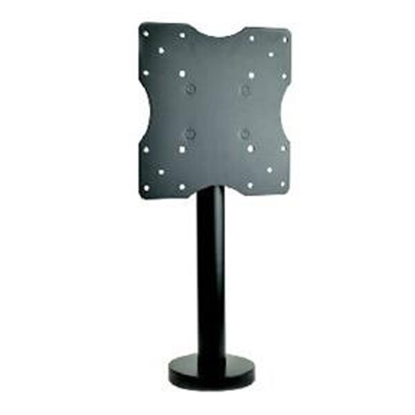 Swivel Universal 42 Desktop Mount for Flat TV by M