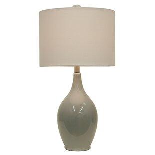 French Blue Table Lamp Wayfair