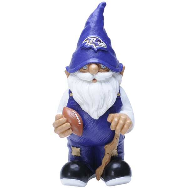 Gnome Statue by Forever Collectibles