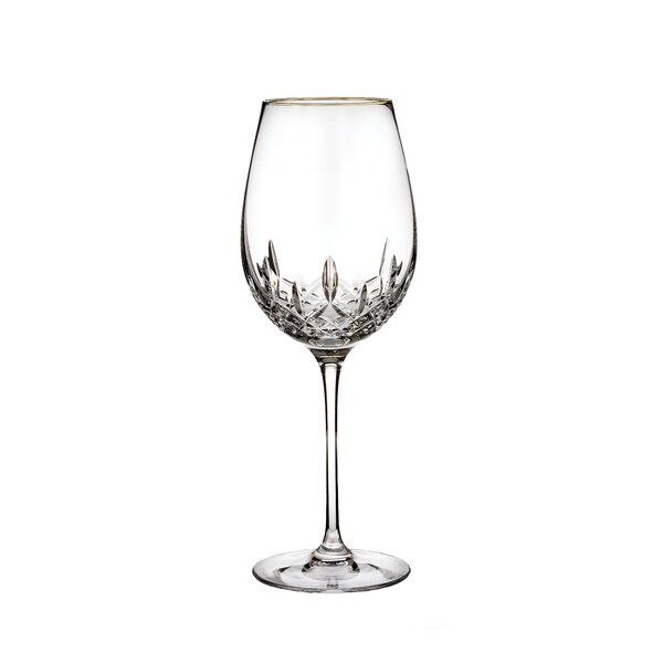 Lismore Essence Goblet by Waterford