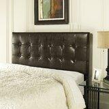 Howell Upholstered Panel Headboard by Winston Porter