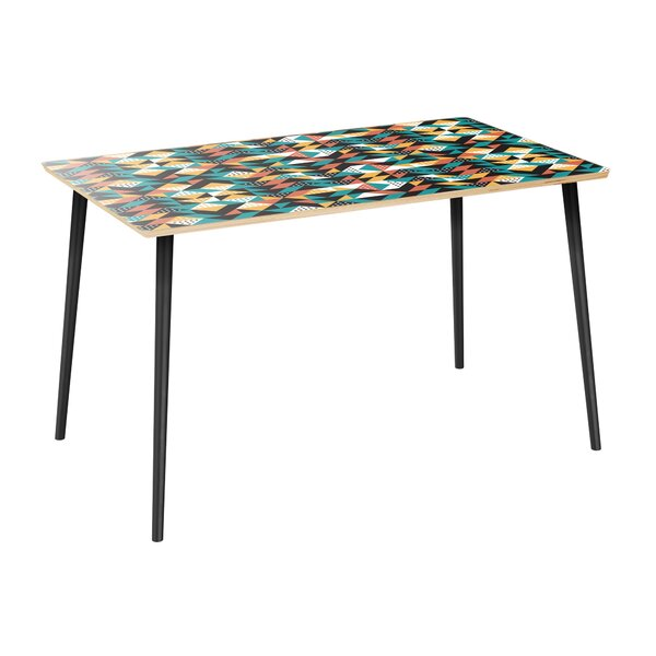 Coonrod Dining Table by Wrought Studio