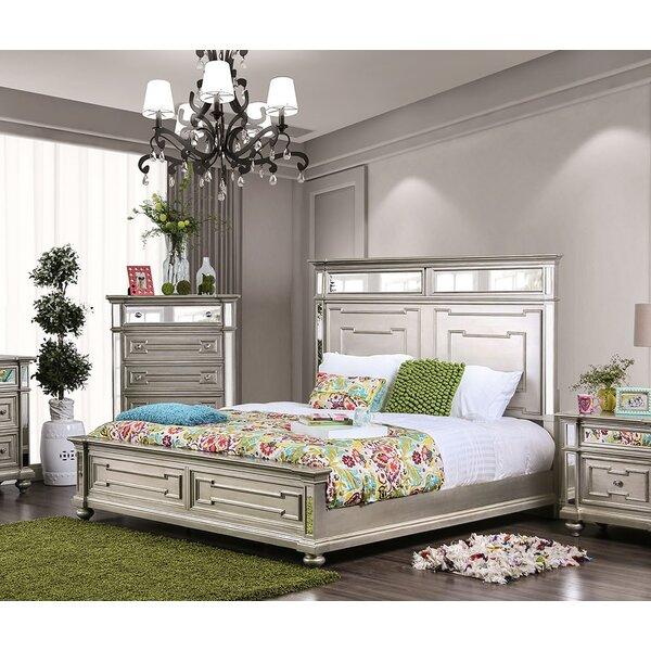 Jacey Standard Configurable Bedroom Set by Rosdorf Park