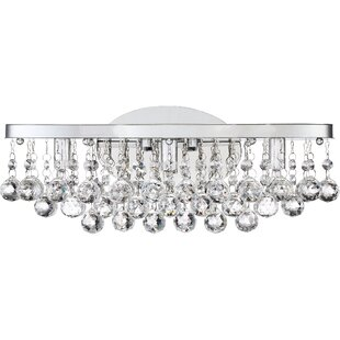 Compare & Buy Faun 3-Light LED Vanity Light By Willa Arlo Interiors