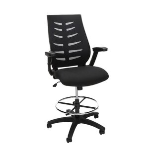 Shirey Ergonomic Mesh Task Chair