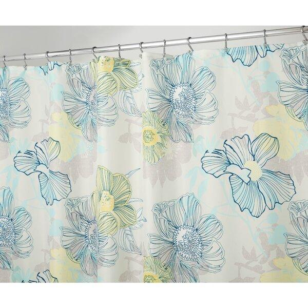 Elsa Shower Curtain by InterDesign