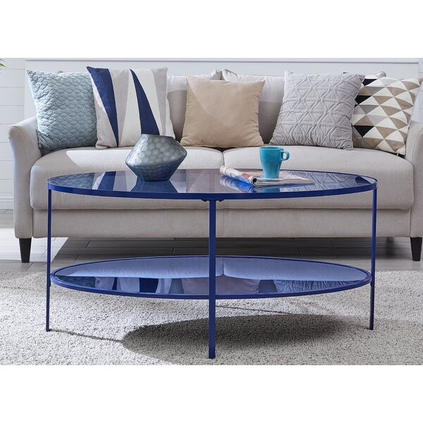 Lena Coffee Table by Home Loft Concept