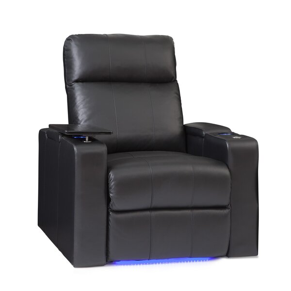 Review Bravo Home Theater Individual Seating