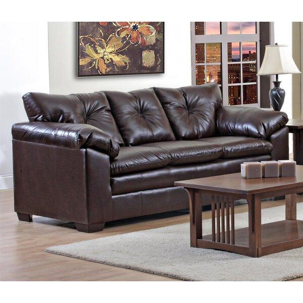 Pflugerville Sofa by Winston Porter