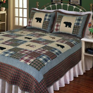 Patchwork Quilts Coverlets Youll Love