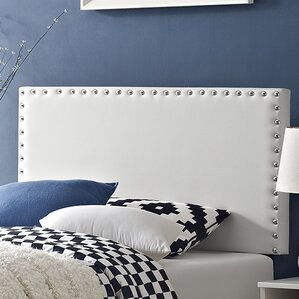 Sinclaire Twin Upholstered Panel Headboard by Mercer41