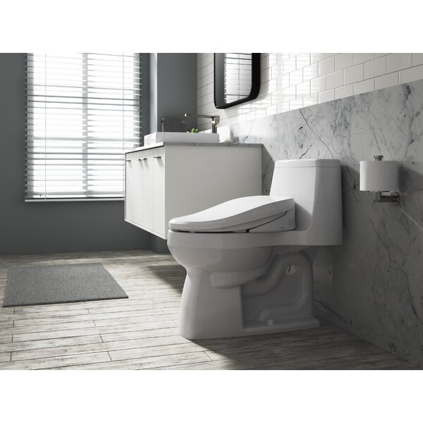 C3® 155 Cleansing Elongated Toilet Seat