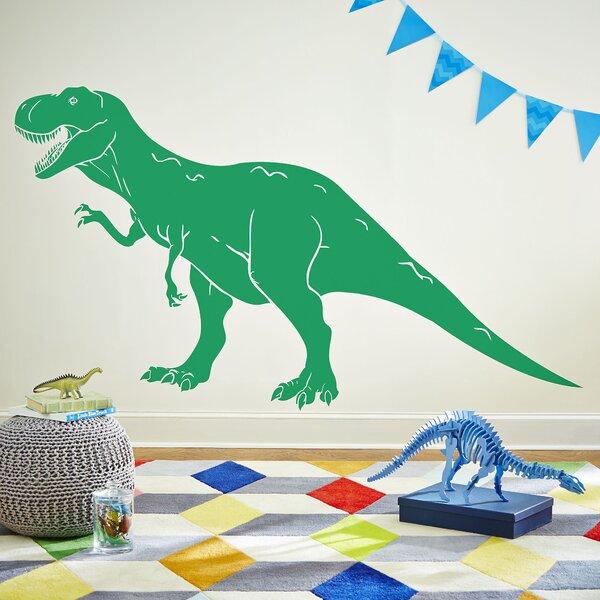T Rex Wall Decal By Birch Lane Kids.