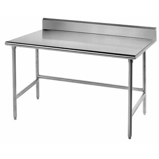 Prep Table by A-Line Advance Tabco