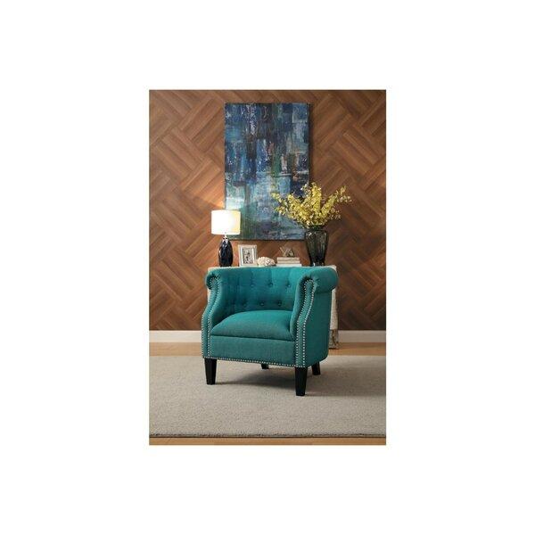 Mckown Armchair by House of Hampton
