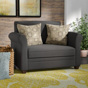 Arenzville Innerspring Sleeper Sofa