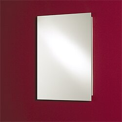 Focus 16 x 26 Recessed Medicine Cabinet by Jensen