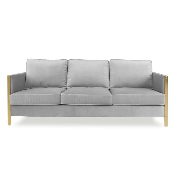 Firenze Sofa by Pasargad