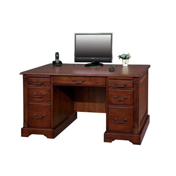 Smithville Computer Desk by Darby Home Co