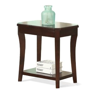 Bancroft End Table by Riverside Furniture